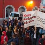 """Common Voices Radio: """"Kein Schlussstrich"""" لا لوضع خط نهاية"""